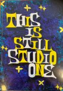 This Is Still Studio One by Stitchie Punch (Book)